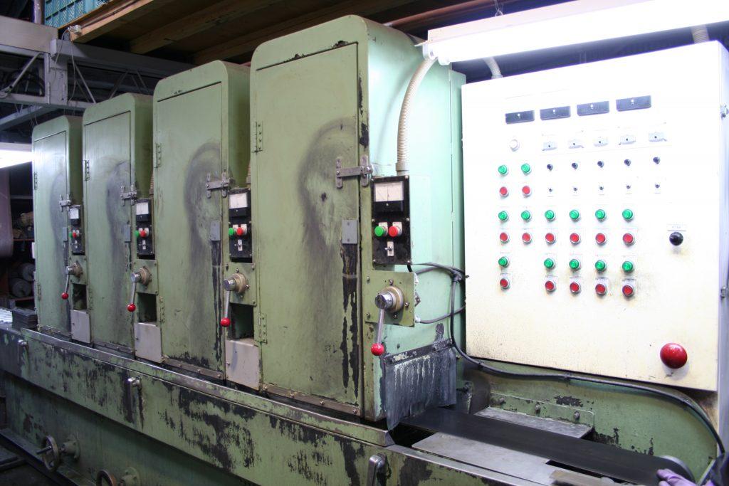 平板(湿式)自動研磨機